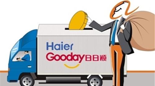 阿里巴巴投28.22亿港币 入股海尔集团旗下海尔电器